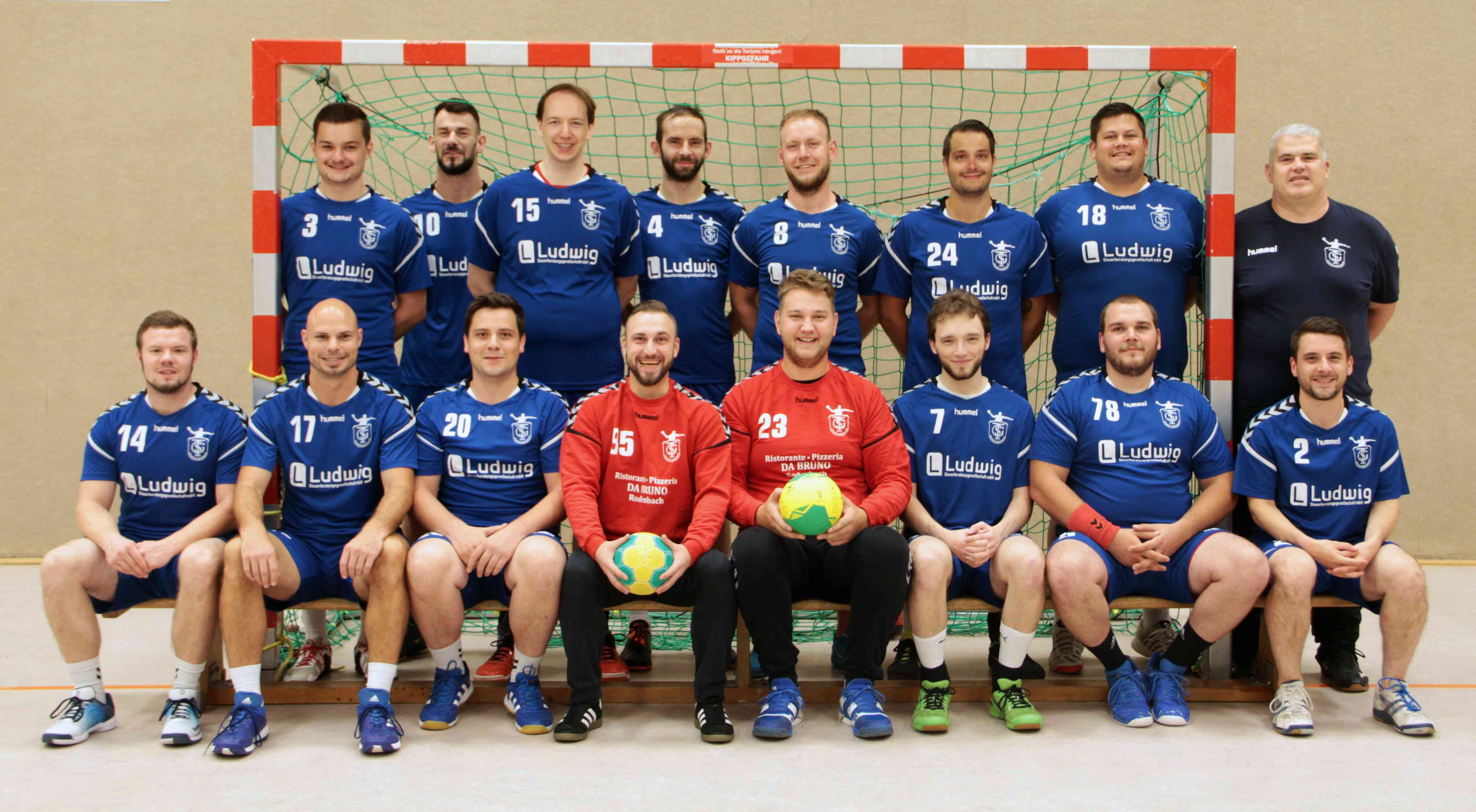 Niederrodenbach Handball